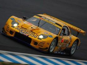 Ver foto 2 de Mazda RX-7 GT300 Super GT 2004