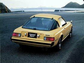 Ver foto 2 de Mazda RX-7 Savanna 1980