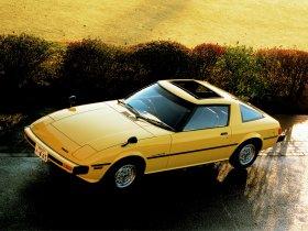 Fotos de Mazda RX-7 Savanna 1980