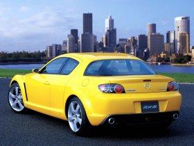 Ver foto 24 de Mazda RX-8 2003