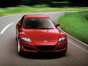 Ver foto 23 de Mazda RX-8 2003