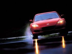 Ver foto 21 de Mazda RX-8 2003