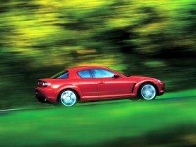 Ver foto 19 de Mazda RX-8 2003
