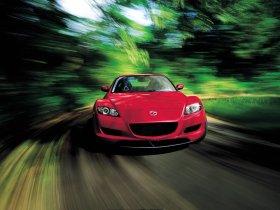 Ver foto 18 de Mazda RX-8 2003