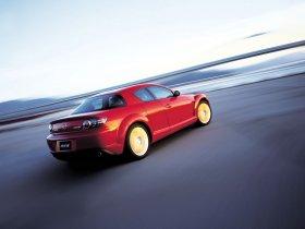 Ver foto 17 de Mazda RX-8 2003
