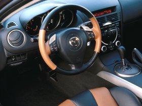 Ver foto 15 de Mazda RX-8 2003