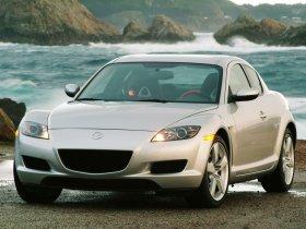 Ver foto 14 de Mazda RX-8 2003