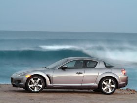 Ver foto 12 de Mazda RX-8 2003