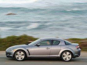 Ver foto 9 de Mazda RX-8 2003