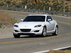 Ver foto 7 de Mazda RX-8 2003