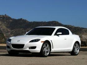Ver foto 6 de Mazda RX-8 2003