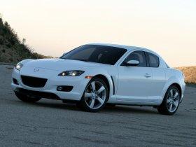 Ver foto 5 de Mazda RX-8 2003
