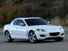 Ver foto 4 de Mazda RX-8 2003