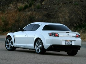 Ver foto 3 de Mazda RX-8 2003