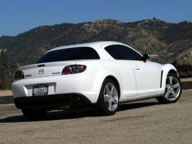 Ver foto 2 de Mazda RX-8 2003