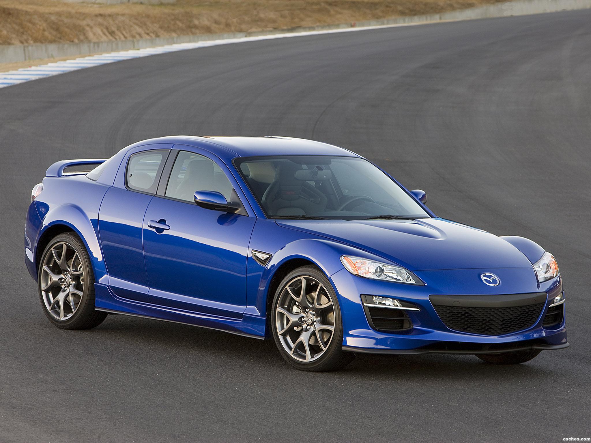 Foto 3 de Mazda RX-8 2009