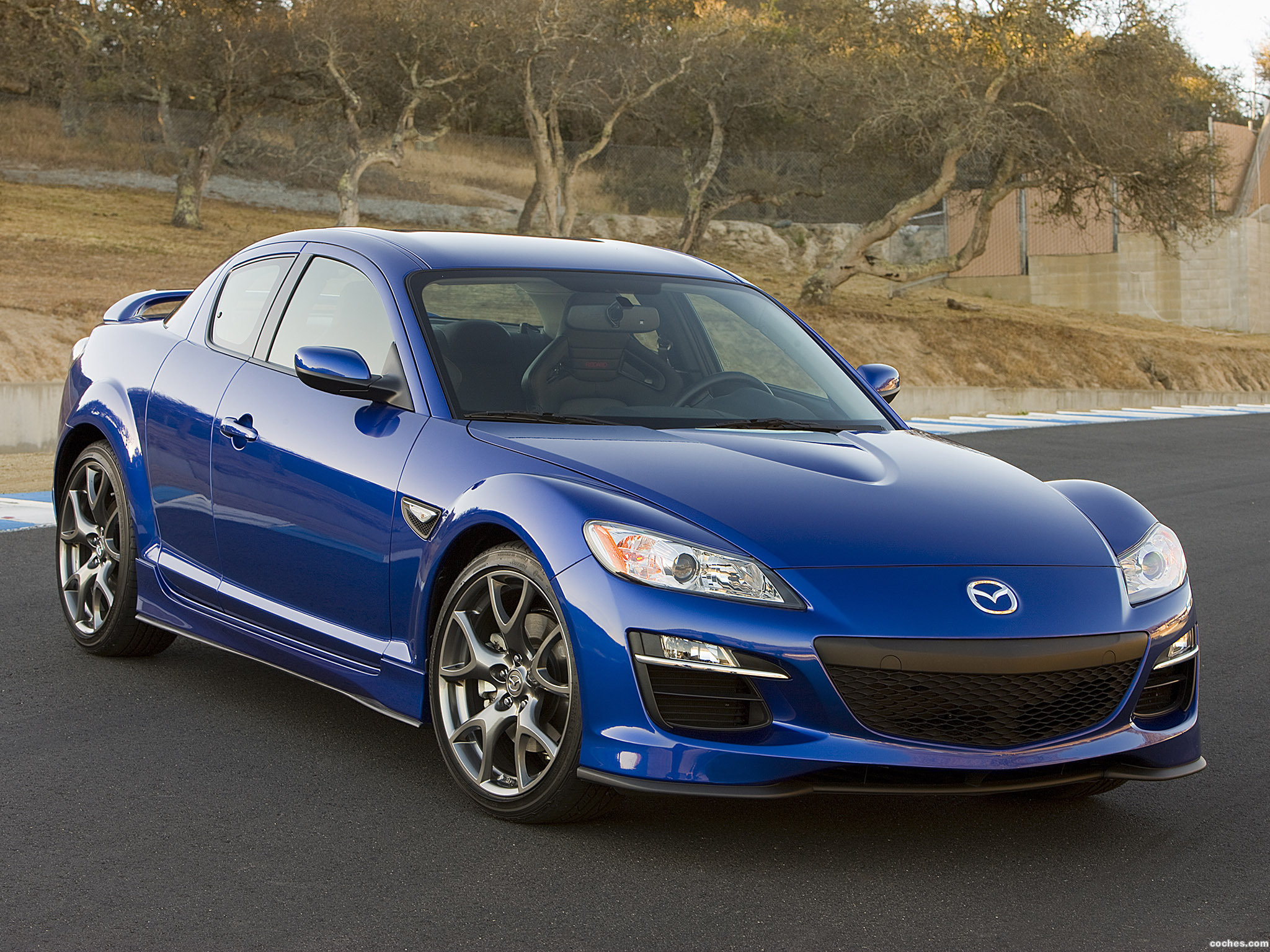 Foto 0 de Mazda RX-8 2009