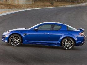 Ver foto 3 de Mazda RX-8 2009