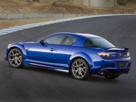 Ver foto 2 de Mazda RX-8 2009