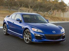 Ver foto 1 de Mazda RX-8 2009