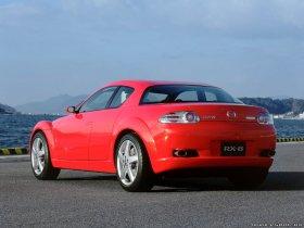 Ver foto 3 de Mazda RX-8 Concept 2001