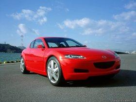 Ver foto 1 de Mazda RX-8 Concept 2001