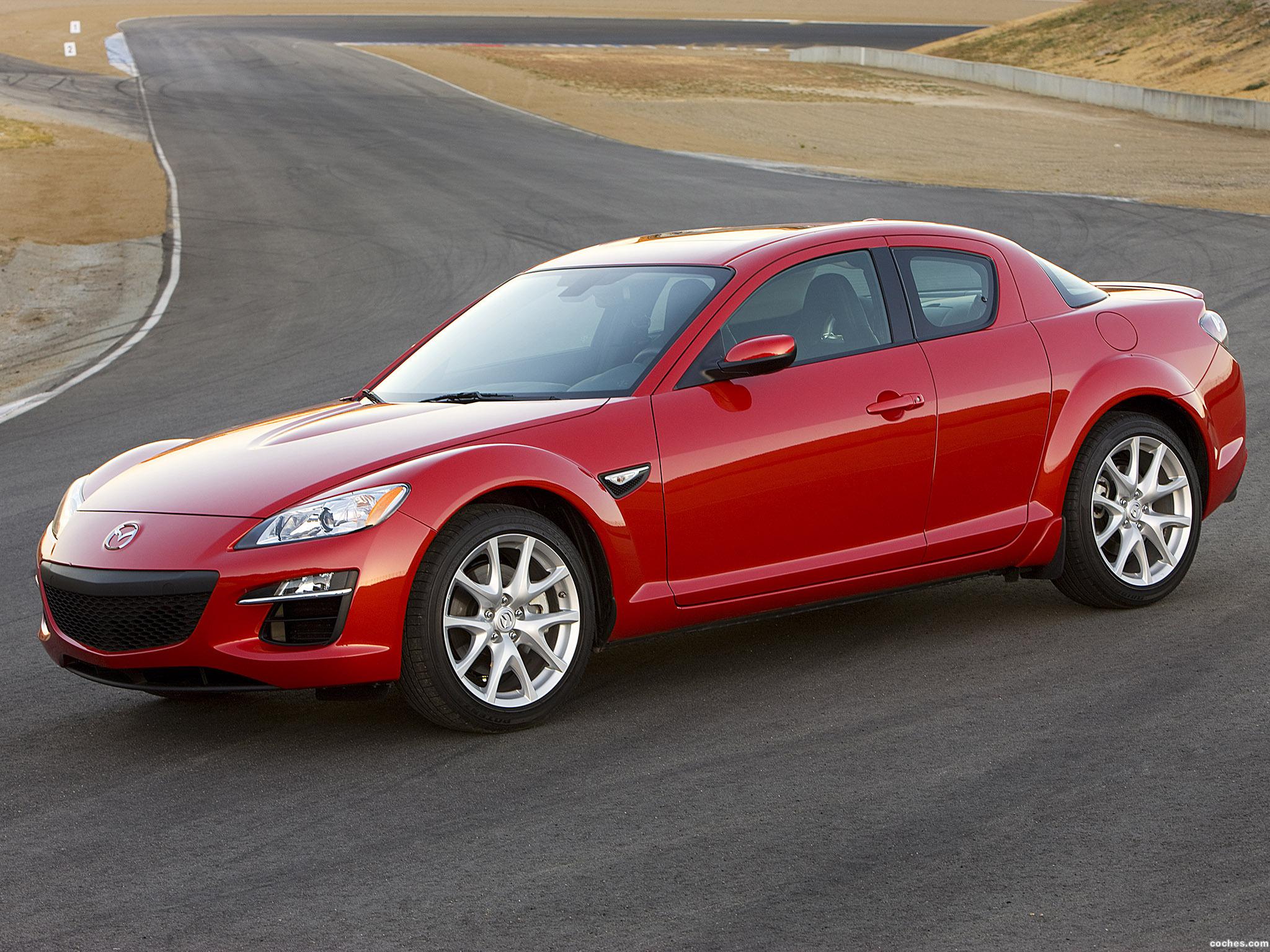 Foto 0 de Mazda RX-8 GT 2009