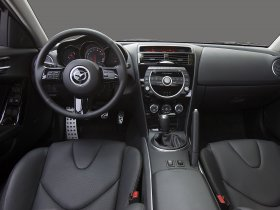 Ver foto 7 de Mazda RX-8 GT 2009