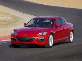 Ver foto 6 de Mazda RX-8 GT 2009