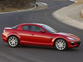 Ver foto 2 de Mazda RX-8 GT 2009