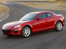 Fotos de Mazda RX-8 GT 2009