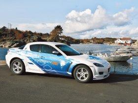 Ver foto 8 de Mazda RX-8 Hydrogen Re Dual Fuel System 2009