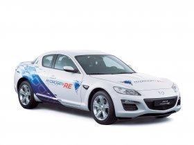 Ver foto 3 de Mazda RX-8 Hydrogen Re Dual Fuel System 2009