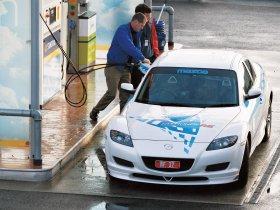Ver foto 16 de Mazda RX-8 Hydrogen Re Dual Fuel System 2009
