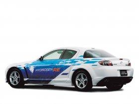 Ver foto 14 de Mazda RX-8 Hydrogen Re Dual Fuel System 2009