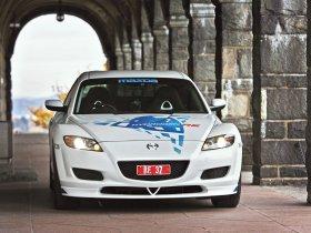 Ver foto 10 de Mazda RX-8 Hydrogen Re Dual Fuel System 2009