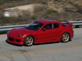 Ver foto 8 de Mazda RX-8 Speed Equipped 2006