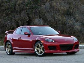 Ver foto 7 de Mazda RX-8 Speed Equipped 2006