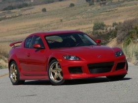 Ver foto 6 de Mazda RX-8 Speed Equipped 2006