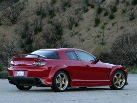 Ver foto 3 de Mazda RX-8 Speed Equipped 2006