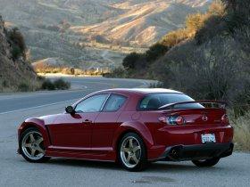 Ver foto 2 de Mazda RX-8 Speed Equipped 2006