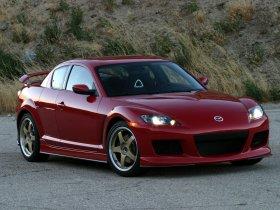 Fotos de Mazda RX-8