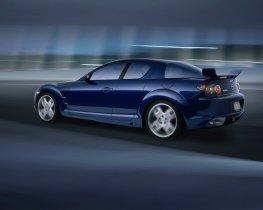 Ver foto 3 de Mazda RX-8 X-MEN 2003