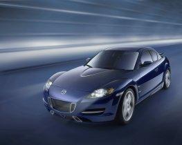Ver foto 2 de Mazda RX-8 X-MEN 2003