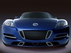 Ver foto 1 de Mazda RX-8 X-MEN 2003