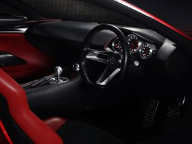Ver foto 10 de Mazda RX Vision Concept 2015