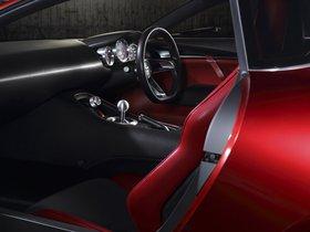 Ver foto 9 de Mazda RX Vision Concept 2015