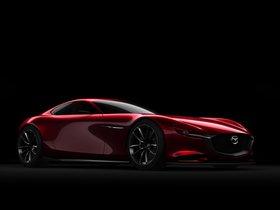 Ver foto 8 de Mazda RX Vision Concept 2015