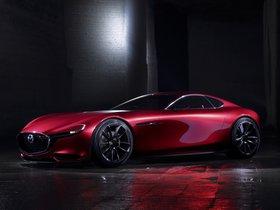 Ver foto 7 de Mazda RX Vision Concept 2015