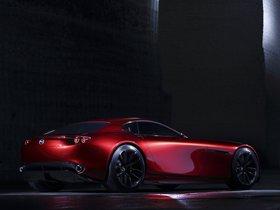 Ver foto 6 de Mazda RX Vision Concept 2015